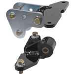 Mustang 64-70, Cougar 67-70, Falcon 60-65 - Motor Mounts Ford Small-Block